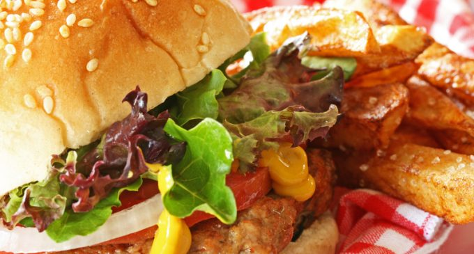Try These 3 Grilled Burger Recipes for Memorial Day Weekend