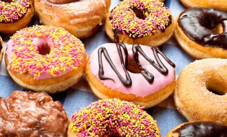 4 Shocking Facts About Doughnuts