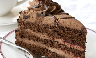 New Research Shows Surprising Benefits of Having Chocolate Cake For Breakfast