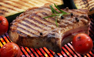 These 8 Grilled Beef Recipes Are Perfect for a Holiday Cookout