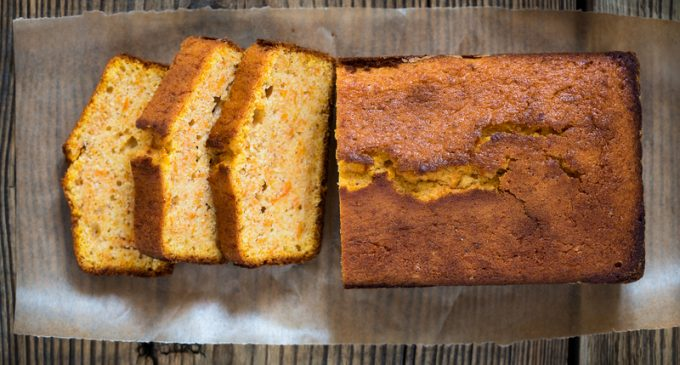 We Added Olive Oil to Our Pound Cake And Can't Believe the Difference!