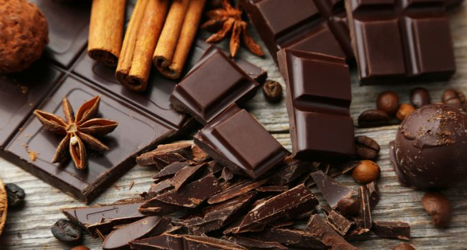 New Research Suggests Chocolate Improves Heart Health