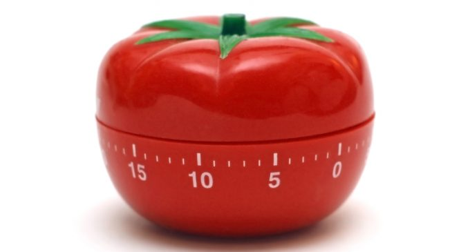 Toss That Kitchen Timer and Thermometer and Use the 5 Senses Instead!