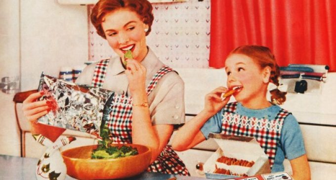 10 Cooking Tips From Mom, that Proves Once Again, She's Always Right