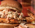 Buffalo Chicken Sliders Just in Time For Memorial Day