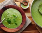 This Zucchini Soup is Creamy and Zesty!