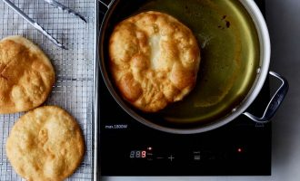 The Complete Guide to Making Frybread