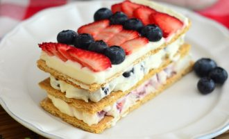 These Desserts Are Red, White and Blue…and Delicious!