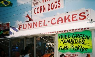 4 Must Have Recipes From The County Fair