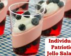 Add Sophistication to July 4 With These Patriotic Jello Salads