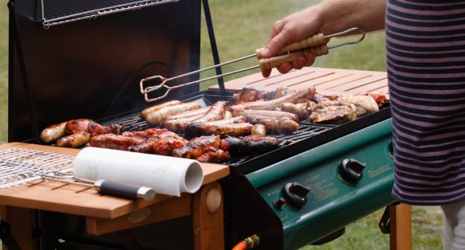The Gas Grill Guide for Beginners