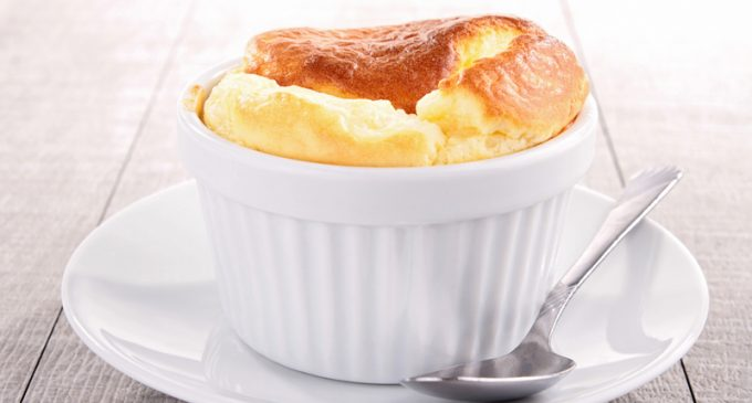 This One Little Tip Changed How We Make Souffles