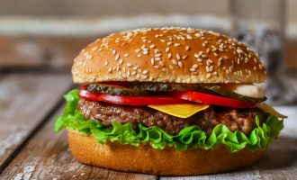 Here Are 3 Of Our Favorite Burger Recipes
