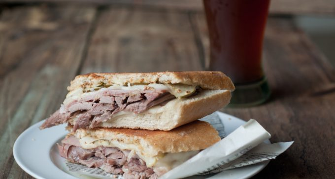 These Cuban Sandwiches Make a Hearty Lunch!