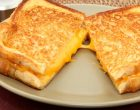 Rather than Butter, Try This on Those Grilled Cheese Sandwiches Instead