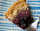 This Blackberry Pie With Hazelnut Crust is a Work of Art!