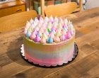 This Method for Cutting Cake Is Raising Eyebrows!