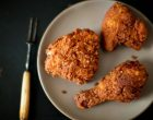 This Buttermilk Fried Chicken Uses a Special Brine That Adds Flavor and Texture