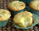 Get a Taste of the Tropics With These Pina Colada Muffins