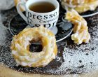 Copycat Recipe: Dunkin Donuts French Cruller