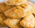Fresh Baked Hand Apple Pies