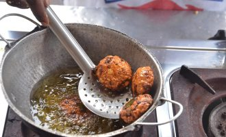 Don't Toss That Frying Oil…Here Are Some Tips on How to Reuse It