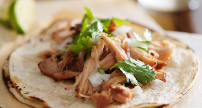 This Mexican Pulled Pork Is The Ideal Way to Make The Entire Family Happy!