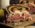 Make This Delicious Reuben Sandwich in Just 15 Minutes