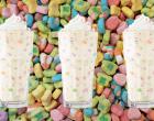 Copycat Recipe: Burger King Lucky Charm Milkshake