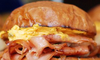 Fried Bologna Sandwiches: A Taste of Childhood