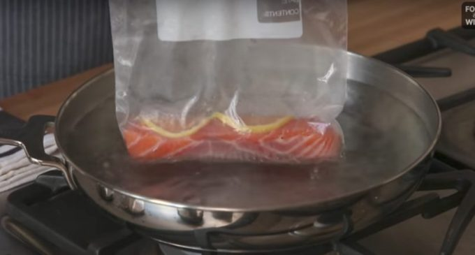 5 Surprising Ziplock Cooking Hacks