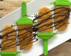 Pumpkin Spice Creamsicles Will Get Everyone Ready For Fall