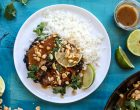 These Pork Chops Have An Amazing Thai Seasoning