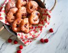 Cherry Fritter Perfection