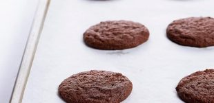 These Chocolate Sugar Cookies Take Just 20 Minutes to Make