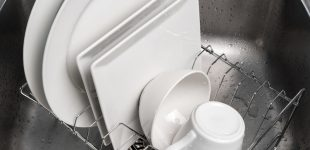 Don't Make This One Mistake When Hand Washing Dishes