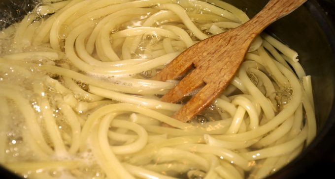 Make Better Pasta With These 5 Tips