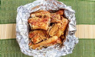 Too Lazy to Cook? Try a Foil Packet Chicken Recipe!