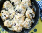 These Blueberry Buttermilk Biscuits Are Our Favorite Breakfast Treat!