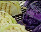 Celebrity Chef Aaron Sanchez's Charred Coleslaw With Miller Lite Michelada Vinaigrette & It's Surprisingly Delicious