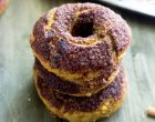 Copycat Recipe: Panera Cinnamon Crunch Bagel