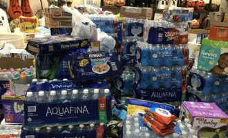 Hurricane Harvey: How To Use Food to Help Those Affected