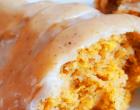 Copycat Recipe: Starbucks Glazed Pumpkin Scone