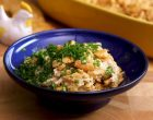 The Ritz Chicken Casserole Everyone Has Been Waiting For