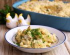 Chicken Noodle Casserole Is a Southern Staple Everyone Can Enjoy