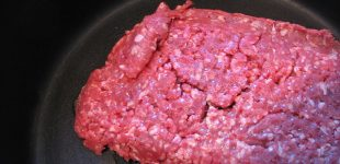 The Dangers Behind Prepackaged Ground Beef
