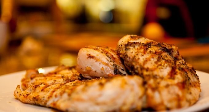3 Simple Tips To Render Mouthwatering Grilled Chicken