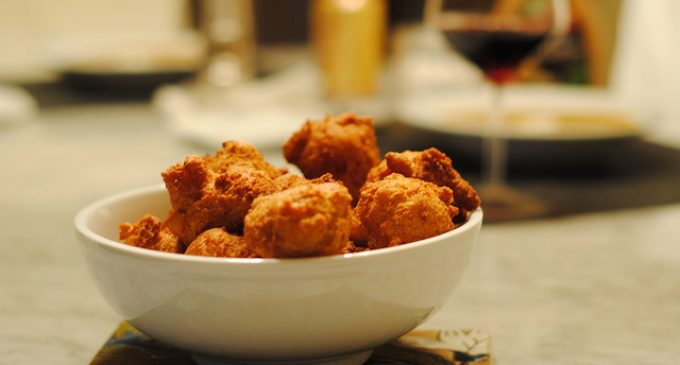 Homemade Hush Puppies That Are Better Than Grandma's