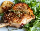 Dry Pork Chops Are A Thing Of The Past With This Tip