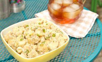 Healthy Potato Salad That Tastes Better Than The Original